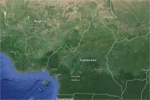 in northern cameroon five people died in an attack by two female suicide bombers