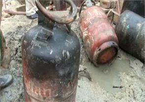 jk gas cylinder explosion death