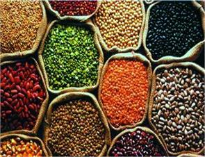 pulses prices declined by rs 20 and expected to fall