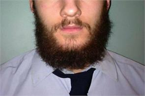 roorkee school student beard