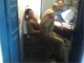 jammu and kashmir police female constable clerk