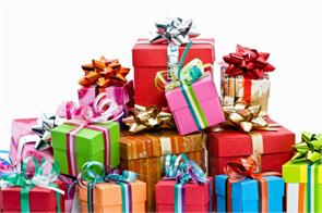 festive gift assocham