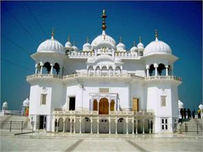 gurdwara sahib india
