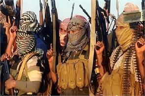 isis could find hand against india from pakistani terrorist groups