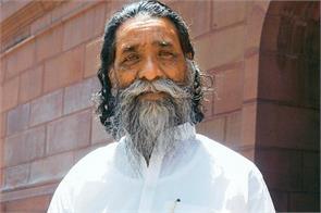 former jharkhand chief minister shibu soren admit in medanta hospital