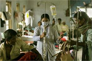 india s ailing public hospital and unsatisfactory medical services