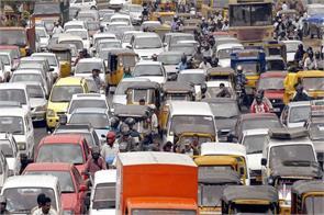 delhi why wreak chaos