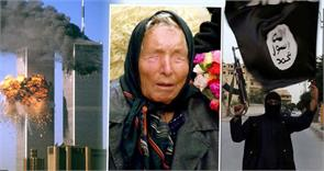 blind bulgarian clairvoyant baba vanga prediction