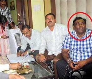 jagdish sagar sharma vyapam scam