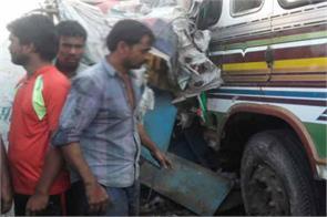 banda truck driver negligence
