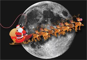 full moon on christmas after 38 years