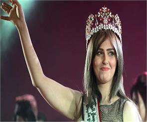 iraq remains the answer to miss qasim isis said i am not afraid of anyone