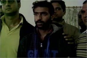 meerut isi agent arrested