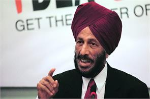 athletes like me should be the time bound plan milkha singh