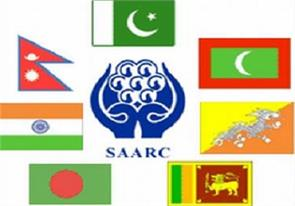 pak indian diplomat in lahore prevented from saarc fair