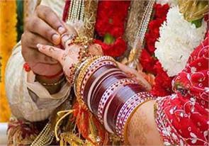 saudi russian bride and grooms wedding in gujarat by hindu rituals