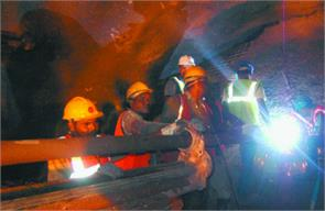 bilaspur rescue team tunnel