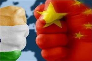 china  said a boycott would affect investments in india