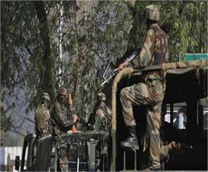 100 militants preparing to infiltrate pakistan army