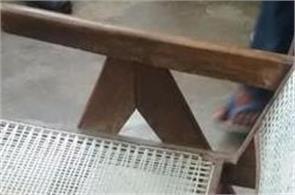 heritage furniture theft case