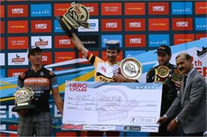 12th mtb himalaya bicycle rally new zealand andy seewald
