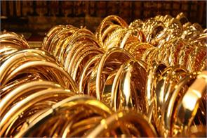gold import duties