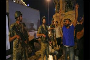 turkey suspends more than 12000 police officers in coup probe