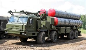 india will buy missile 400 triumph from russia