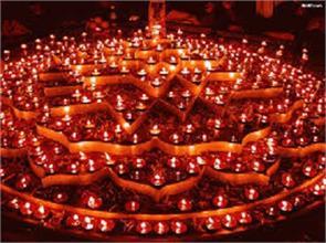 diwali festival beginning in london from 16 oct