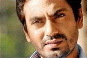 actor nawazuddin siddiqui    s brother beaten  sought ransom