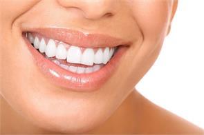 tips for teeth