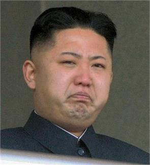 north korea missile test failed second time