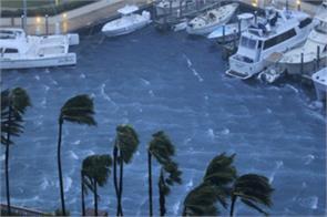 hurricane matthew obama declares emergency in florida and georgia