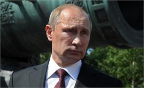 russian president fears third world war