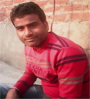 ramlila ground soldier death wounded