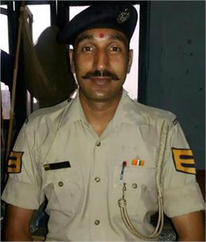 constable manoj kumar himachal police