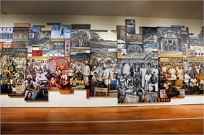 exhibition showcasing history of indians launched in singapore