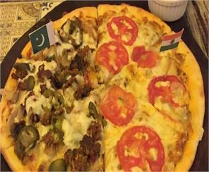 loc pizza is popular in karachi