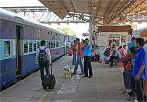 indian railway introduce some new rules