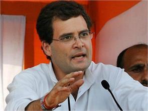 rahul gandhi former soldiers