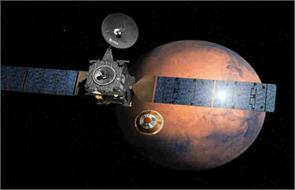 europe s second attempt also failed landing on mars