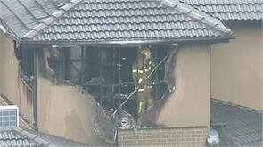 four year old boy dead after town house fire in dandenong