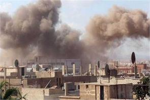 12 soldiers were killed in terrorist attacks in egypt eight injured
