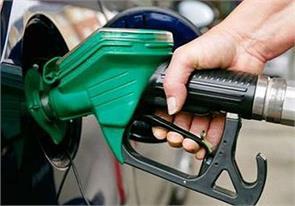 diesel and petrol is expensive again
