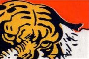 the attack on the people of maharashtra shiv sena proper concern but