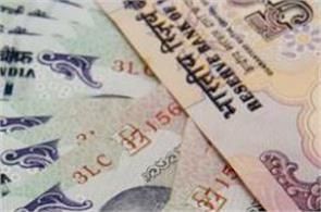 100 rupee notes will come from atm just 10 percent