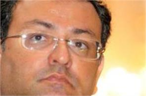 mistry as chairman of tata global beverages removed