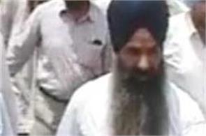 arvind kejriwal woos deras  eyes religious vote bank in punjab