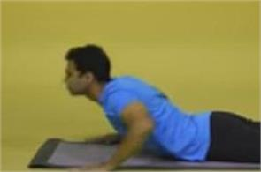four easy exercises for back pain