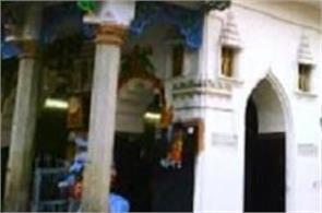 sakshi gopal mandir